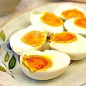 咸蛋和解析