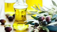 聪明选择优质橄榄油
