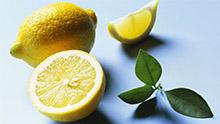 正是柠檬好时节