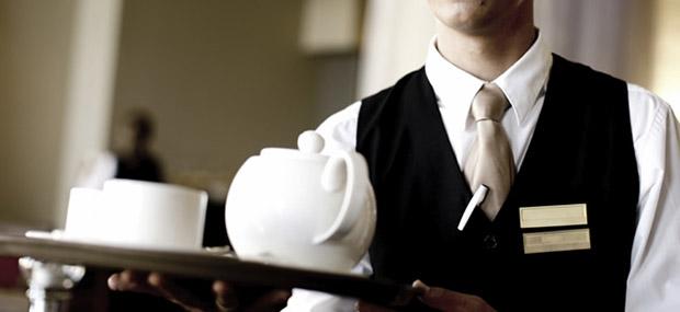 顶级大厨告诉你 -【餐厅的服务有多重要?】