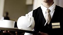 餐厅的服务有多重要?