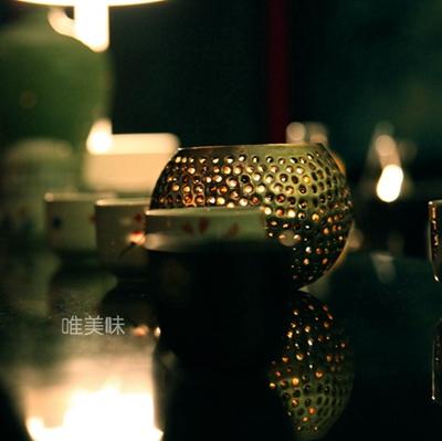 亚洲名厨的酒吧经之设计和定位