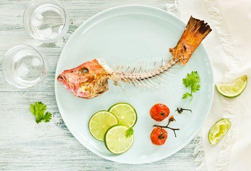 洋大厨的海鲜经(下)-【西餐烹饪海鲜的注意点】