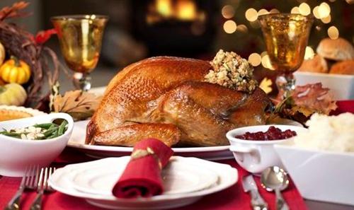 大厨跟你说西餐 -【来个轻版的圣诞家宴】