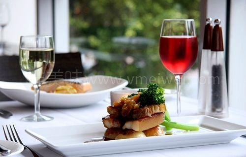 大厨跟你说西餐 -【西餐厅的选择及点菜的小窍门】(上)