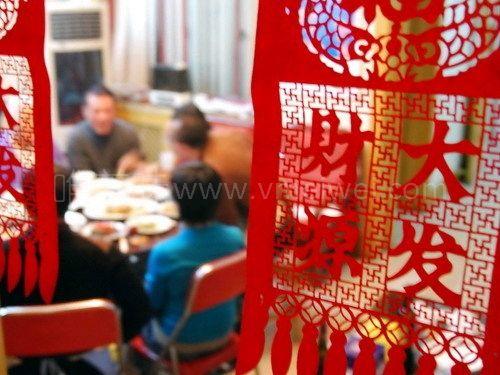 大厨跟你说春节 -【我的中西合璧迎春家宴】(附做法)