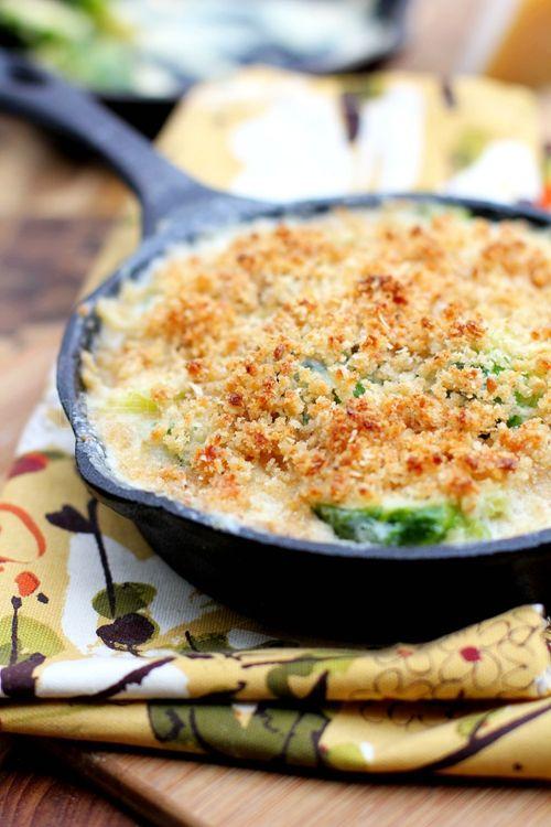 大厨跟你说西餐 -【西餐中常见的Gratin料理你会做吗?】