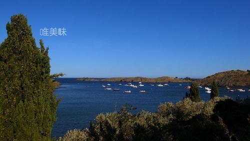 看得见风景的海边大餐 -【金秋畅游西班牙】⑧