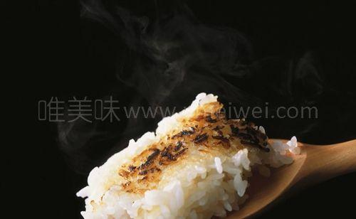锅巴很香脆,没有柴火灶,可以怎么做?-【饭煶顶香】